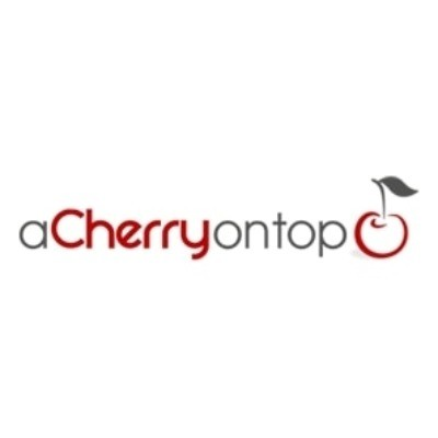 A Cherry On Top