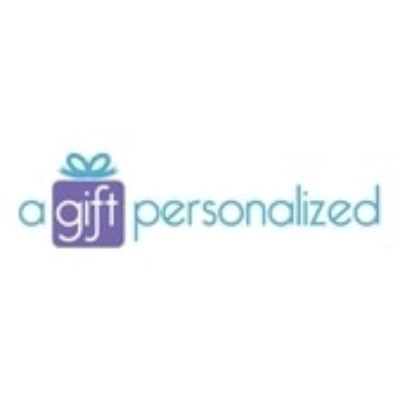 A Gift Personalized Discount Vouchers, Promos & Promo Codes