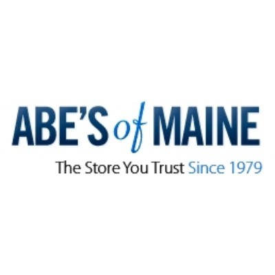 Abe's Of Maine Discount Vouchers, Discount Codes & Promo Codes