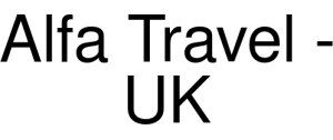 Alfa Travel Voucher Codes, Discount Codes & Promo Codes