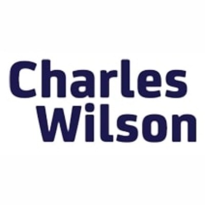Charles Wilson Voucher Codes, Discounts & Deals
