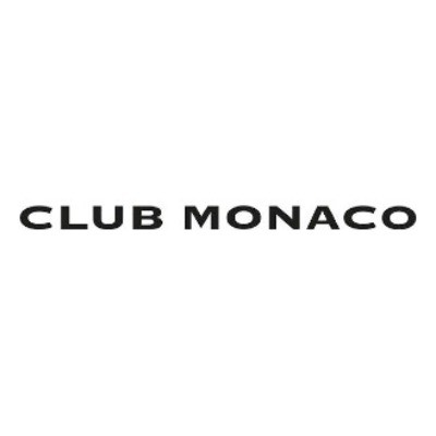 Club Monaco Voucher Codes, Discounts & Promo Codes