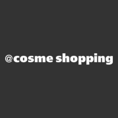Cosme Shopping Vouchers, Discount Codes & Promos