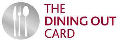 Dining Out Card Vouchers, Promos & Promo Codes