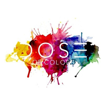 Dose Of Colors