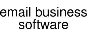Email Business Software Voucher Codes, Discount Codes & Promos