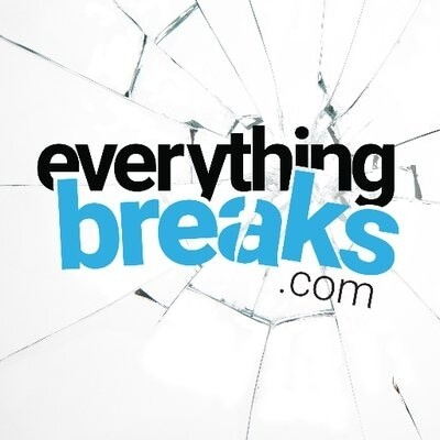 Everything Breaks Vouchers, Discounts & Promo Codes
