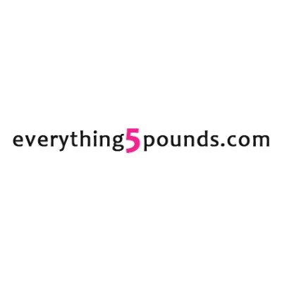 Everything5pounds