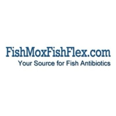 Fish Mox Fish Flex