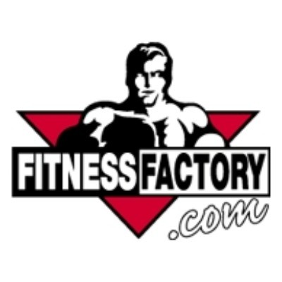Fitness Factory Discount Vouchers, Promos & Promo Codes