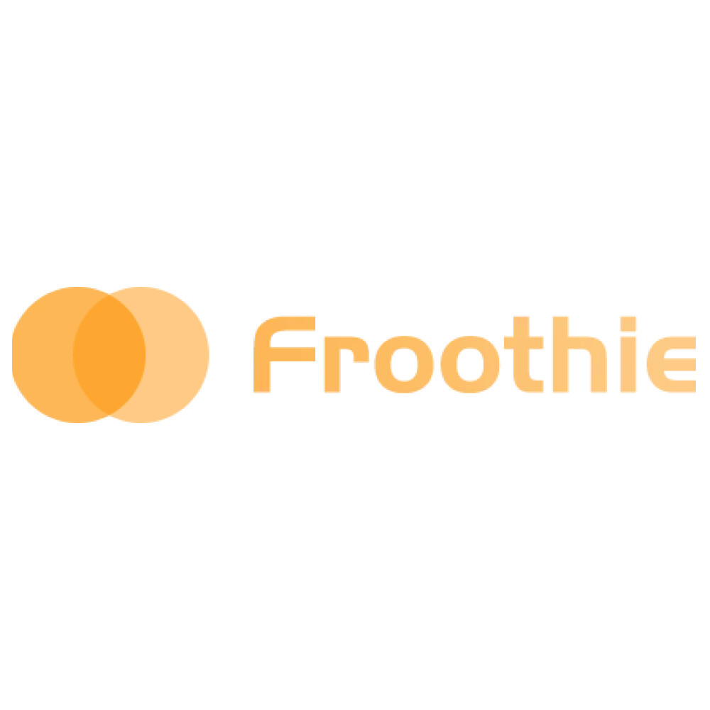 Froothie.co.uk