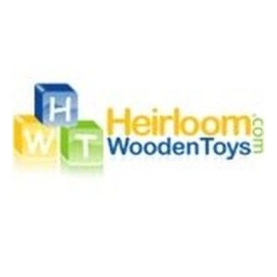 HeirloomWoodenToys