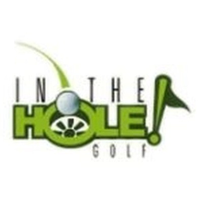 In The Hole! Golf Discount Vouchers, Promos & Deals