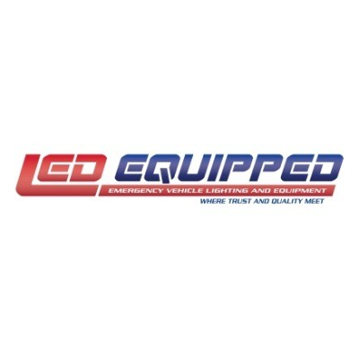 LED Equipped