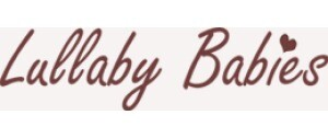 Lullaby Babies- Baby Gifts Vouchers, Discounts & Discount Codes