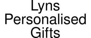 Lyns Personalised Gifts