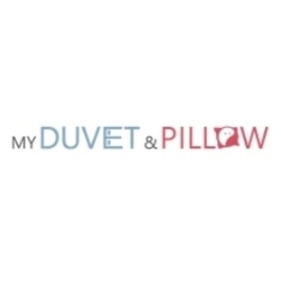 Myduvetandpillow Voucher Codes, Discount Codes & Deals