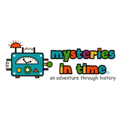 Mysteries In Time