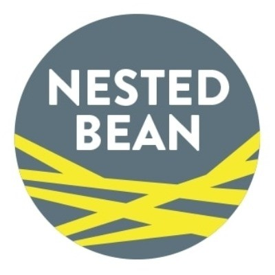 Nested Bean Discount Vouchers, Promos & Promo Codes