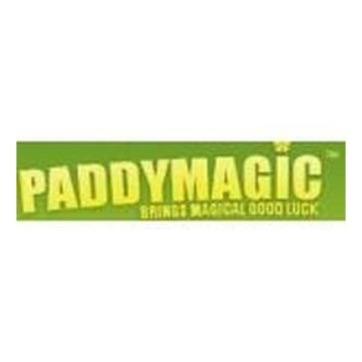 Paddymagic Discount Vouchers, Discount Codes & Promos
