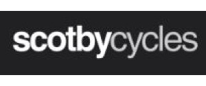 Scotby Cycles Discount Vouchers, Discounts & Promo Codes