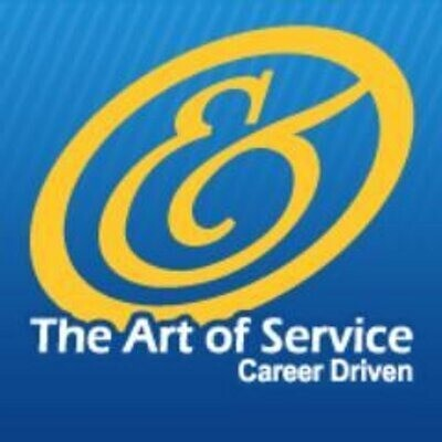 The Art Of Service Discount Vouchers, Discount Codes & Promo Codes