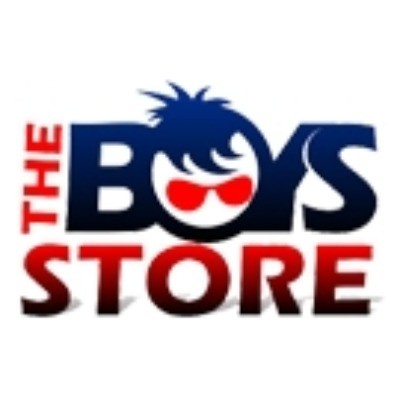 The Boy's Store Discount Vouchers, Promos & Deals