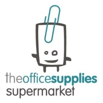 The Office Supplies Supermarket