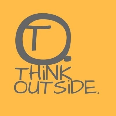 Think Outside Voucher Codes, Discount Codes & Promos