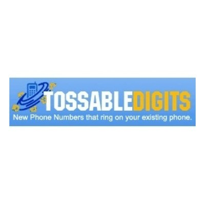Tossable Digits
