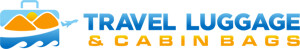 Travel Luggage & Cabin Bags