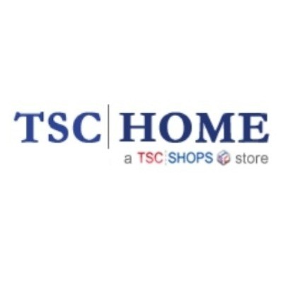 TSC Home Vouchers, Promo Codes & Deals