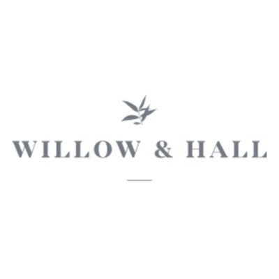WILLOW & HALL Vouchers, Discounts & Promo Codes