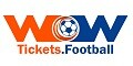 WoWtickets.football Vouchers, Promos & Promo Codes