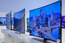 Curved TV Deals